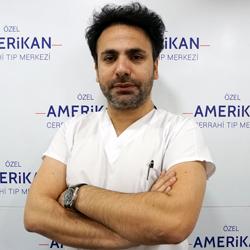 Doktor Fatih Yıldız